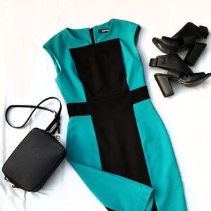 Ellen Tracy Career Dress